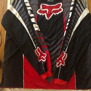 Fox Racing Motocross Jersey